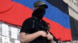 Ukraine : une manifestation dérape à Donetsk, le maire pro-russe de Kharkiv