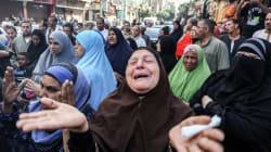 Un tribunal égyptien condamne à la peine de mort 700 pro-Morsi dont le chef des Frères