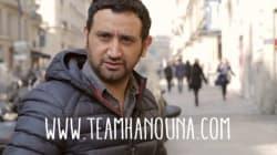 Cyril Hanouna a désormais son site