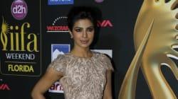 Priyanka Chopra's Two Hot
