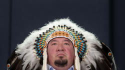 Hands Off Our Education, First Nations Tell