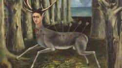 Cómo Frida Kahlo ha cambiado el mundo del
