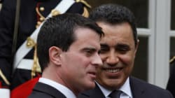 Le Premier ministre tunisien a rencontré
