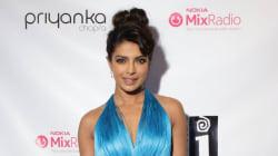Priyanka Chopra Smoulders In Fringe
