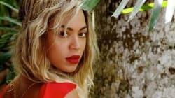 Beyonce Brings Sexy