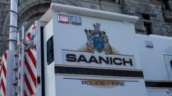 Saanich Police Probe 2 Deaths An Hour