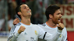Regardez les 4 buts du Real Madrid face au Bayern