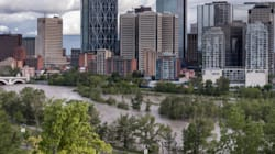 Flood Prevention Projects Won't Be