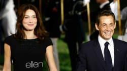 Sur le retour de Sarkozy, Carla Burni est un peu
