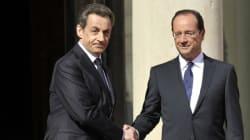 Les chiffres fous des campagnes de Sarkozy et Hollande en