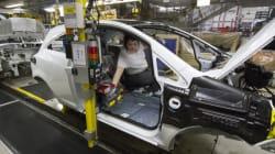 Opel se retire du marché auto russe et va fermer son usine en