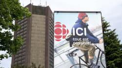Radio-Canada: je ne suis pas