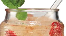6 recettes de cocktails à base de
