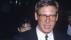 Harrison Ford Was A Stylish