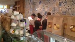 Cantinho de Lisboa : une nouvelle épicerie-boutique à