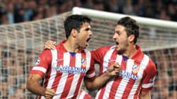Regardez les 4 buts de Chelsea-Atletico