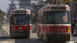 Borrowing for Transit is a Tax on Future