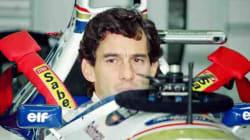 Ayrton Senna, icône de la mode 20 ans après sa