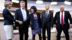 Toronto Mayoral Candidates Disgusted By New Ford