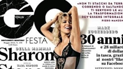 Sharon Stone Is 56 And Stunning In