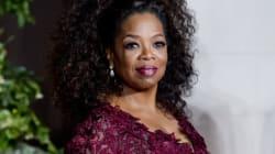 Les Clippers de Los Angeles: Oprah est