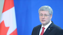 While Obama Fights for Climate, Harper Just
