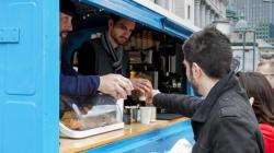 La cuisine de rue revient à Montréal