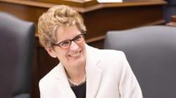 Premier Kathleen Wynne Understood The Electorate