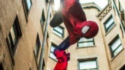 «L'extraordinaire Spider-Man 2», pas tellement extraordinaire...