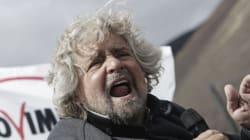 Urlare paga... Ma solo Per Beppe Grillo