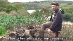 'Bertolina', la parodia gallega de 'Adrenalina' que arrasa en YouTube