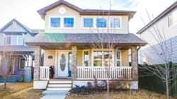 LOOK: Edmonton Homes You Can Buy For Under