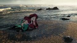 Les personnages de Disney transposés dans la vraie