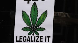Pot Was Criminalized In 1923, But