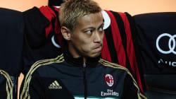 本田圭佑はなぜダービーで出場しなかったのか? 現地記者はオーナー命令による影響を指摘(神尾光臣)
