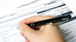 L'impôt sur le revenu des particuliers devrait-il changer de