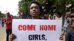 Can the World Do Anything For the Kidnapped Girls of