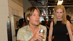 Keith Urban, Nicole Kidman Marriage In