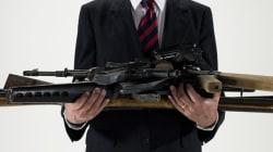 Le débat sur les armes à feu refait surface après la fusillade de