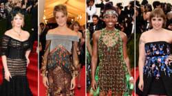Met 2014: Les pires faux-pas vestimentaires