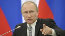 Vladimir Poutine peut-il se mettre à dos ses amis milliardaires