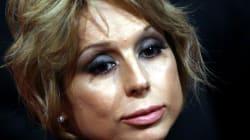 Che voce ha Marina Berlusconi?