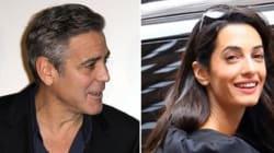 Ormai è ufficiale: George Clooney si sposa in