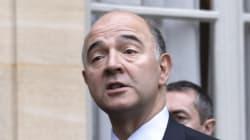 L'opportune mission de Moscovici qui permet à Hollande de sécuriser sa