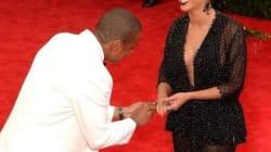 Pourquoi Jay-Z a repassé la bague au doigt de