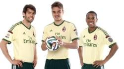 Il Milan diventa una squadra brasiliana