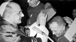 Paolo VI, un altro santo in vista. Cerimonia nel