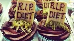 #Nodietday, tutti contro le diete! (FOTO,