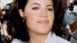 Monica Lewinsky: «J'ai eu des pensées