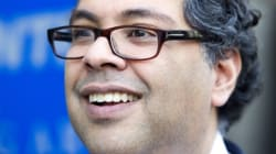 LOOK: Nenshi Knows How To Handle The